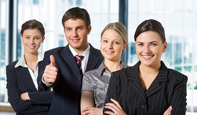 Şirketlere Yönelik Danışmanlık