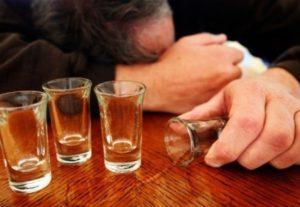 Alkol bağımlılıkları